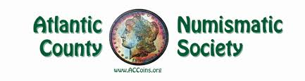Atlantic County Numismatic Society (ACNS) Coin Show - Linwood NJ