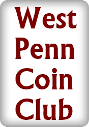 West Penn Coin Club Annual Coin Show