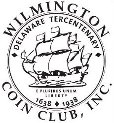 Wilmington Coin Club of Delaware Annual Coin Show