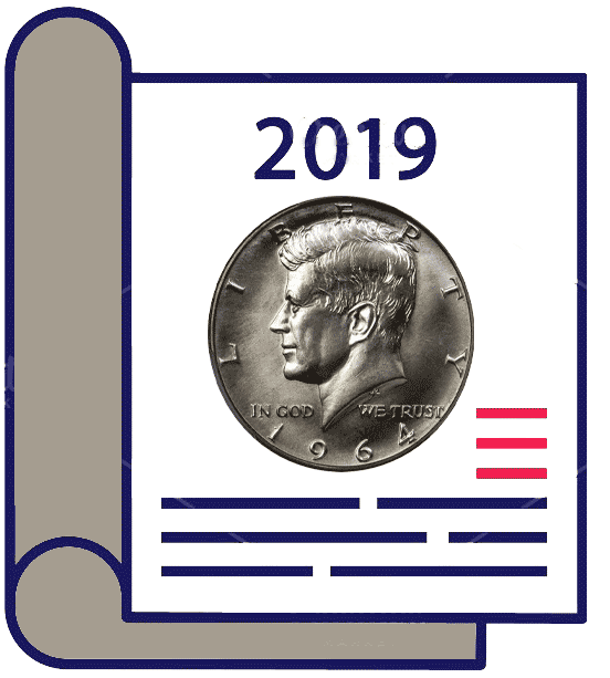 thumbnail image for PNG Annual Report on 2019 Rare Coin Prices