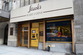 main image for Stack's Bowers Galleries Announces New Location for its Flagship New York Store