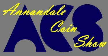 Annandale Coin Show - Annandale VA