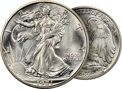 main image for NGC-certified McClure Collection Smashes Estimates in Heritage Auction