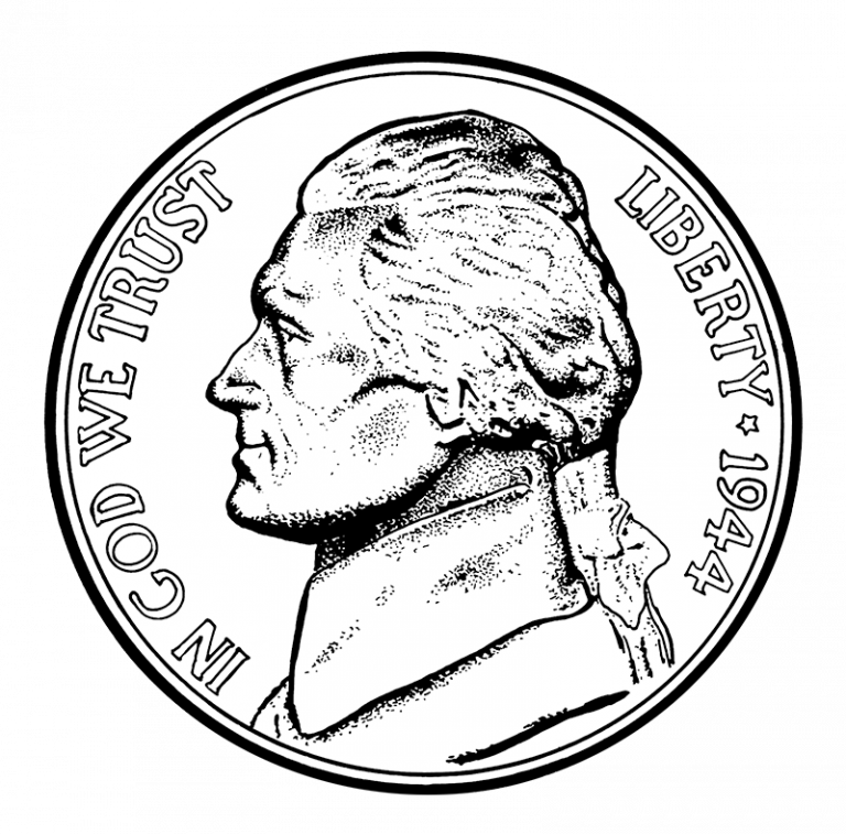 main image for MODERN FULL-STEPS JEFFERSON NICKELS ARE SURPRISINGLY RARE