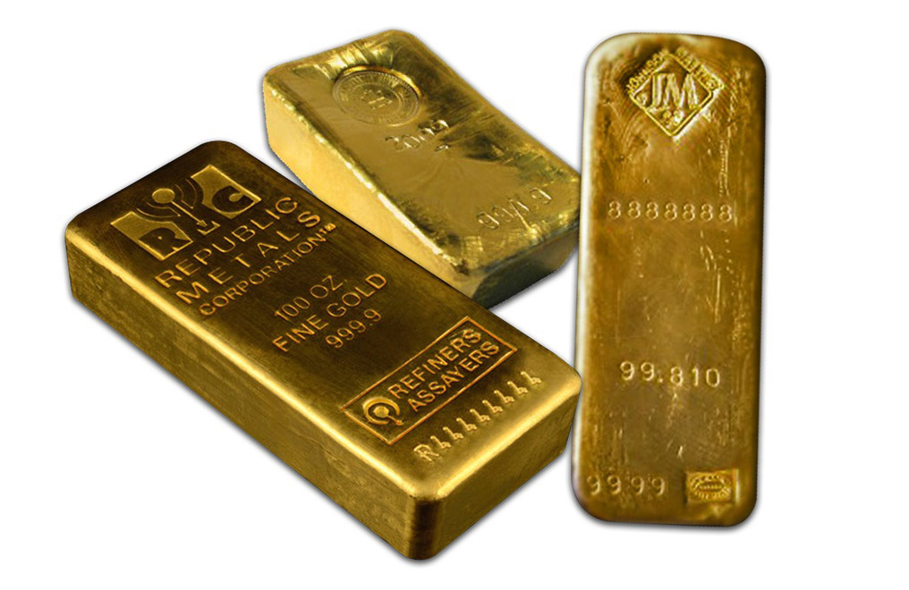 thumbnail image for Gold Prices Moving Swiftly -- Traders Switch to CME Futures for Quotes