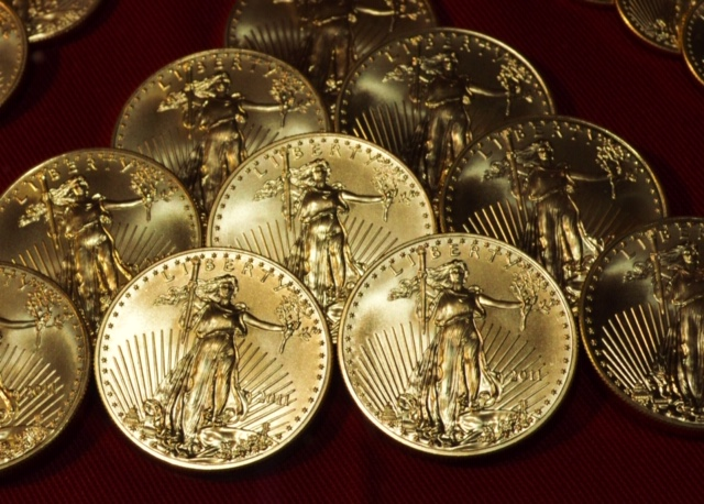 thumbnail image for Buyers, Sellers Taking Advantage of Gold And Silver Prices But Some Inventories Are Low, Say Bullion Dealers