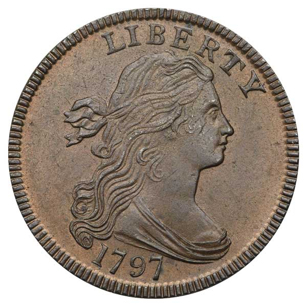 thumbnail image for Landmark Large Cent Collection of Doug Bird Auctioned