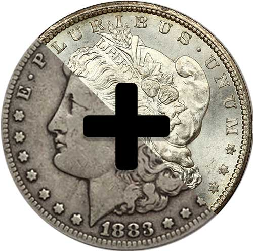 thumbnail image for Why Doesn't CDN Post Values for Plus (+) Graded Coins?
