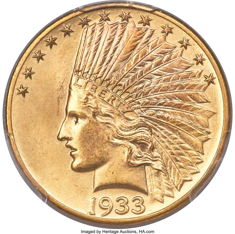 main image for Last Year of Circulating Gold Coins Offers a Rare Opportunity