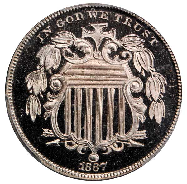 thumbnail image for Building a CAC-Only Proof Set of Shield Nickels