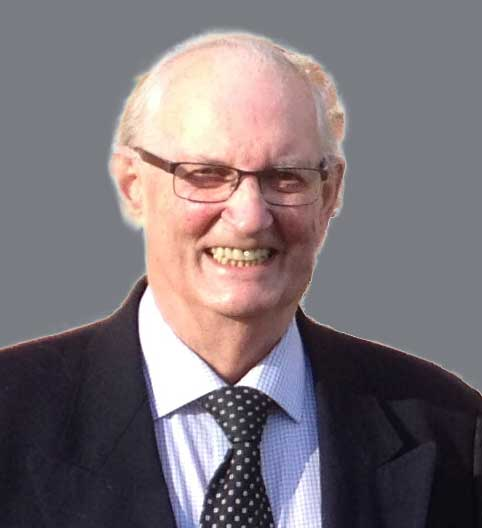 main image for IBNS Founder Colin Narbeth Passes Away