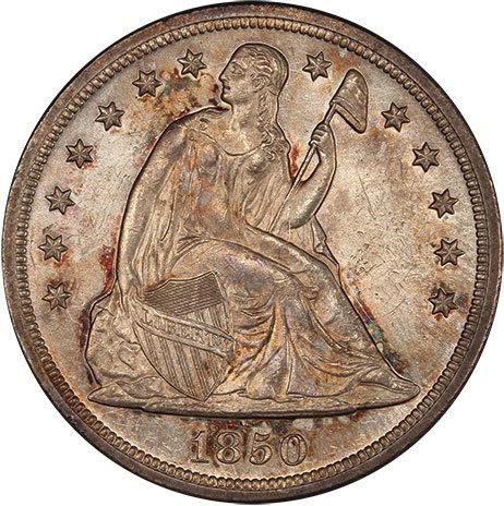 main image for Legend Rare Coin Auctions Regency Auction 38 Shows Even in Lock Down -- Rare Coin Market is Robust