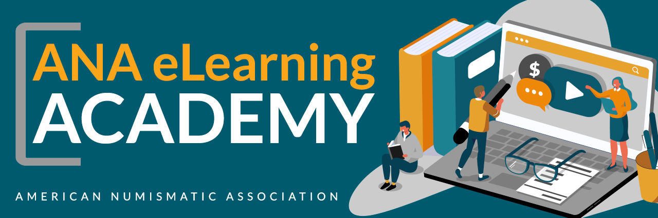 Event image for ANA eLearning Academy
