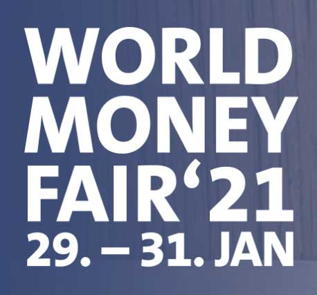 main image for World Money Fair Berlin Sets Show Dates for 2021