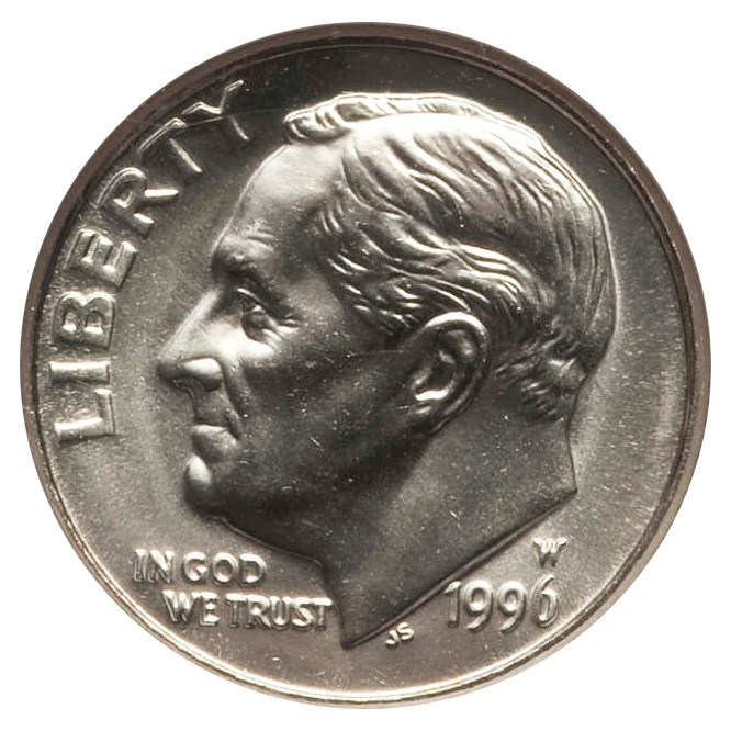 main image for 4 Valuable Roosevelt Dimes Worth Looking For In Circulation