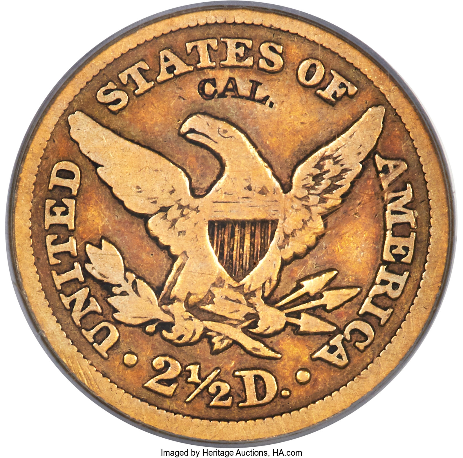 main image for Collector-Friendly Example of America's First Commemorative Coin