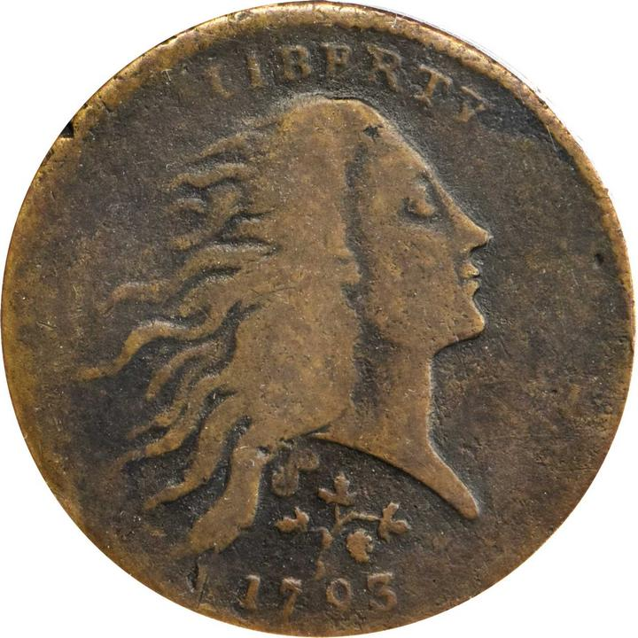main image for The ESM Collection of Large Cents Realizes Over $4.6 Million at the Stack's Bowers Galleries August Rarities Night Sale