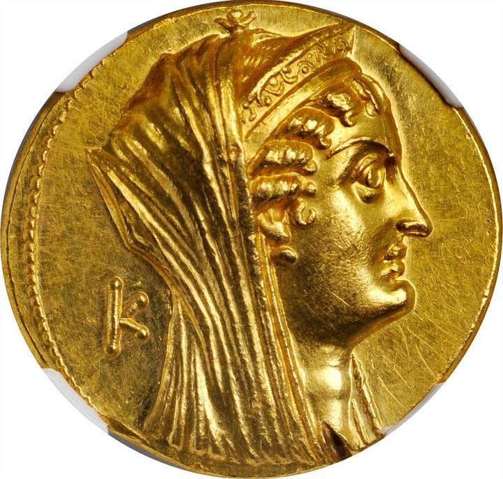 main image for The Stack's Bowers Galleries August 2020 Ancient and World Coins and World Paper Auction