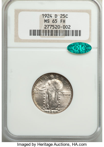 thumbnail image for STANDING LIBERTY QUARTERS: THE HISTORY, THE CONTROVERSY AND COLLECTING TODAY