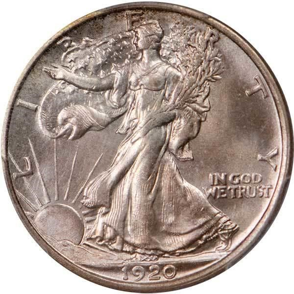 thumbnail image for Fresh, High-End Coins Star in Legend Rare Coin Auctions' Regency Auction 40