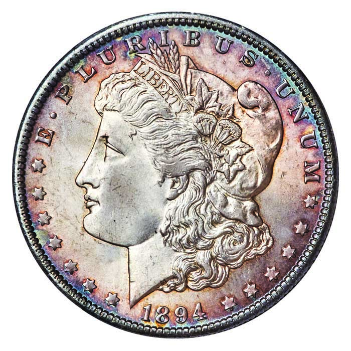 thumbnail image for 10 Valuable Morgan Silver Dollars to Search for in Your Family's Coin Collection