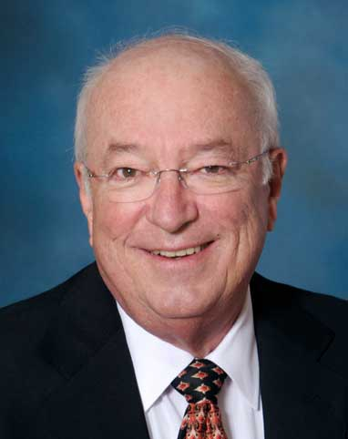 main image for Hobby Community Mourns the Loss of Businessman and Philanthropist Joel R. Anderson