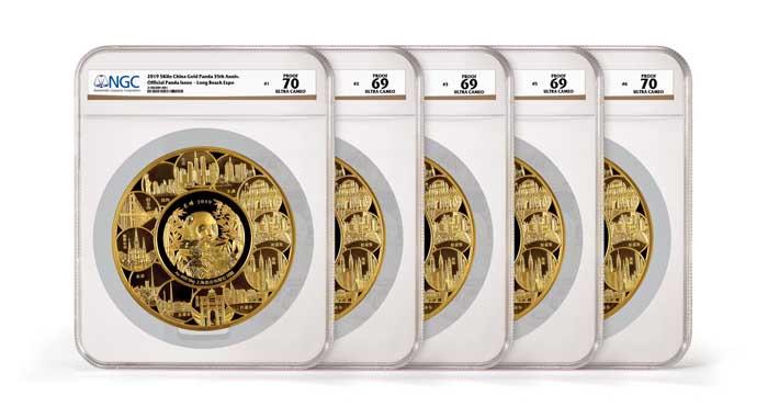 thumbnail image for NGC Certifies Five Gigantic Five Kilogram Gold Show Pandas