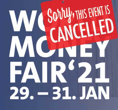 main image for Berlin World Money Fair Cancels Event for 2021