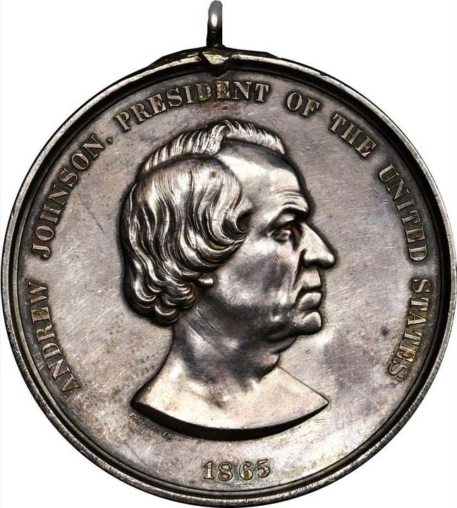thumbnail image for The Larry Ness Collection of Indian Peace Medals Brings Over $900,000 Stack's Bowers Galleries November 2020 Auction