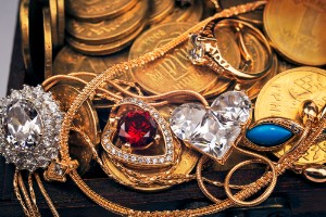Event image for Seminole Coin, Watch, & Jewelry Show
