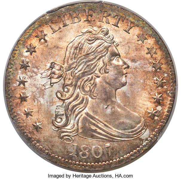 thumbnail image for Bob R. Simpson Session Claims Top Lot Honors in $14.5 Million U.S. Coins Auction at Heritage