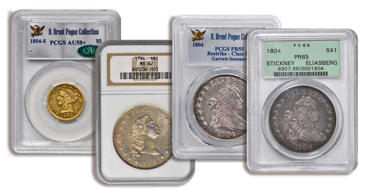 stacks bowers auctions