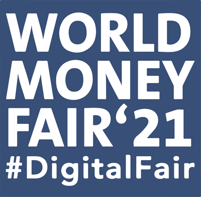The 2021 Berlin World Money Fair Has Gone Virtual this Year Which is all the More Reason You Should Attend