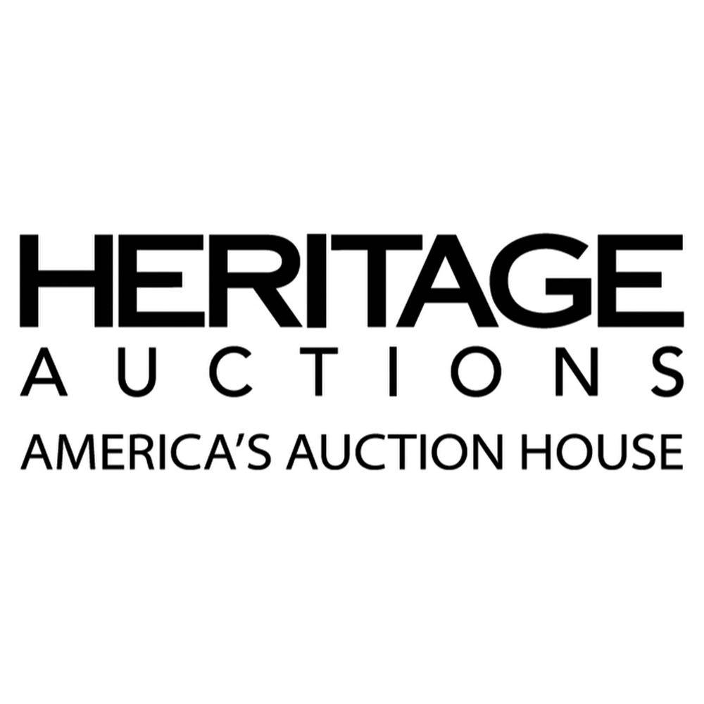Heritage Auctions logo
