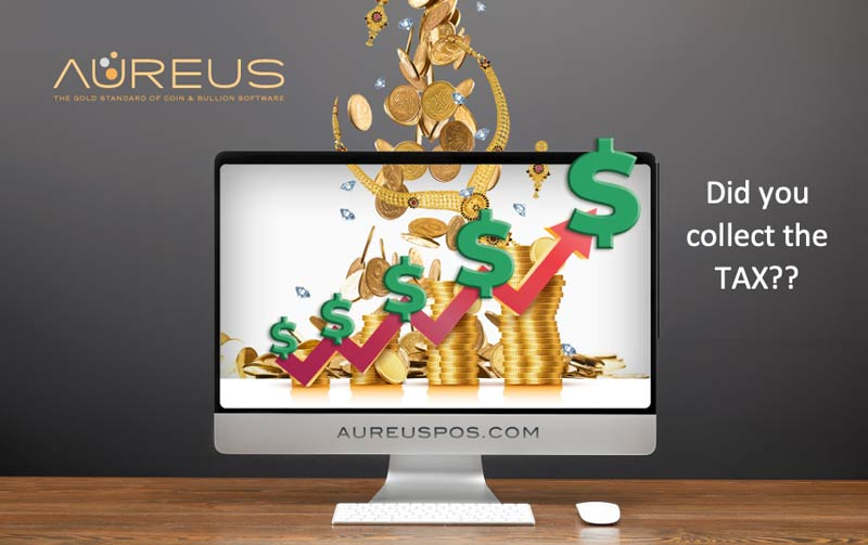 thumbnail image for Aureus POS Partners with Avalara to Automate Tax Compliance