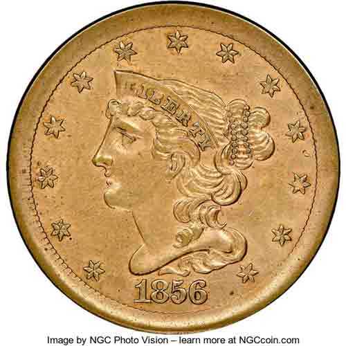 main image for MONTHLY SUPPLEMENT: PROOF HALF CENTS:  An Update