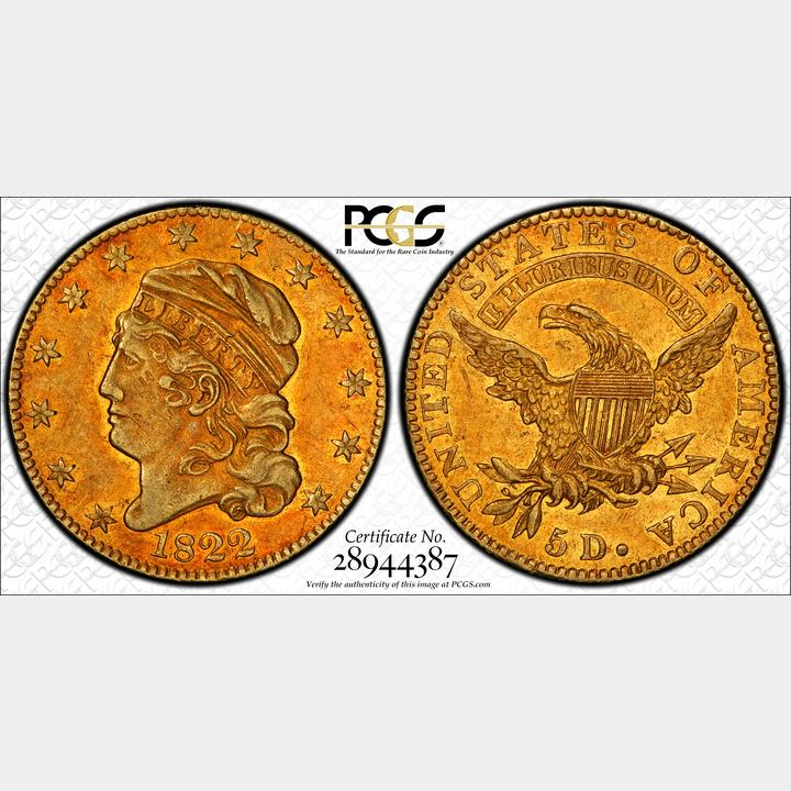 thumbnail image for Nearly $28 Million in U.S. Coins and Paper Money Sold in the  Stack's Bowers Galleries March 2021 Las Vegas Auction