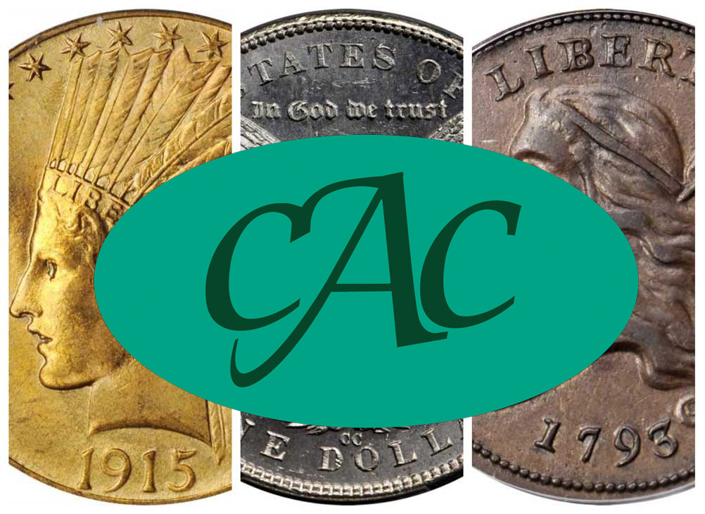 thumbnail image for CAC Coins Bring Premiums in March