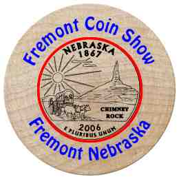 Fremont Coin Club Coin Show - Fremont NE