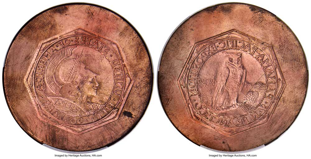 Images courtesy of Heritage Auctions, Ha.com