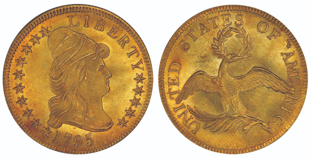 thumbnail image for America's First Gold Eagles: Part I