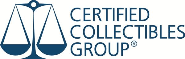 CCG® Logo
