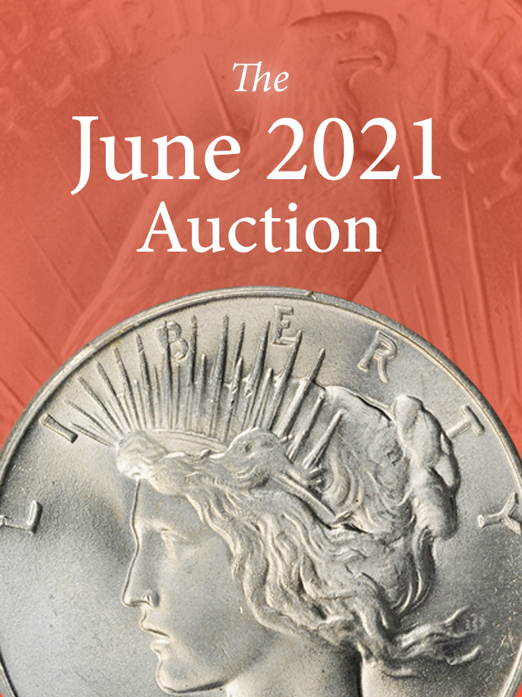 Stacks Bowers June 2021 Auction