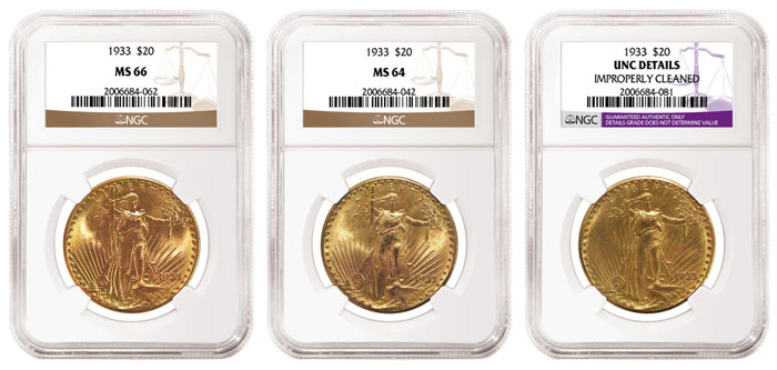 thumbnail image for The One that Got Away: In June, the Only 1933 Double Eagle that Can Be Owned Will Be Sold