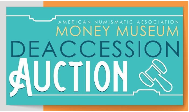 thumbnail image for Money Museum to Deaccession Duplicate Items on eBay