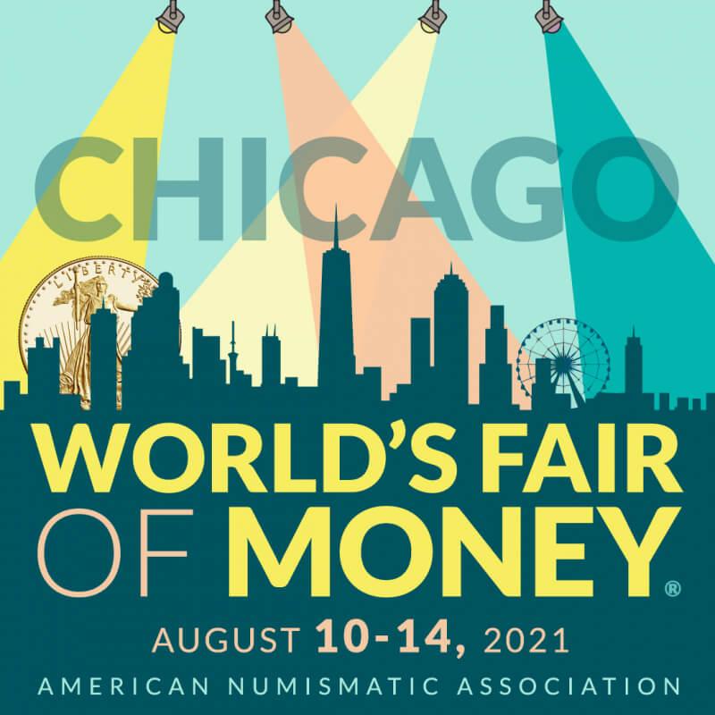 thumbnail image for Chicago World's Fair of Money® Gets the Green Light