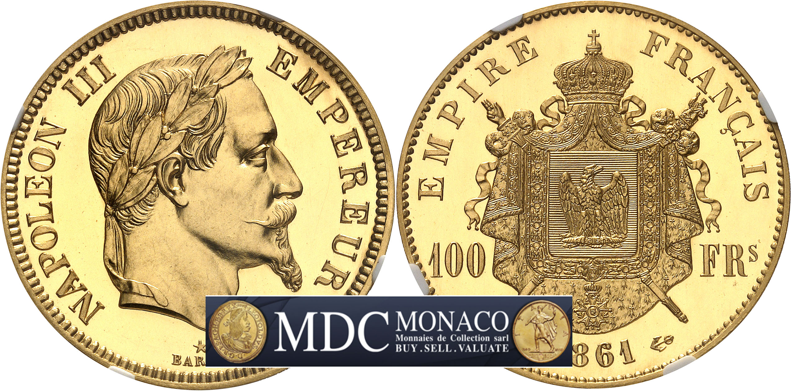 thumbnail image for MDC Monaco June 12 Auction is Open for Bidding - Over 800 Hand-Selected Rarities Are On Offer