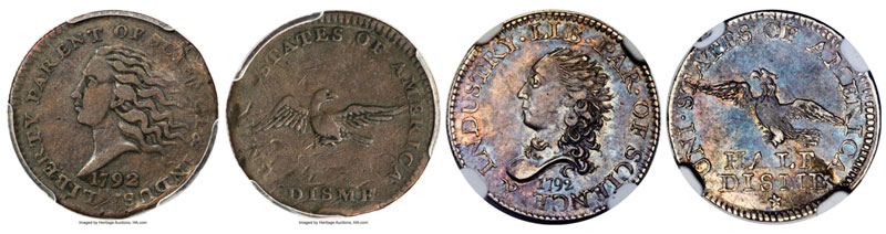 thumbnail image for Early American Rarities Come to Market in June
