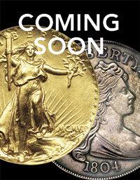 Heritage Summer FUN US Coins Signature Auction