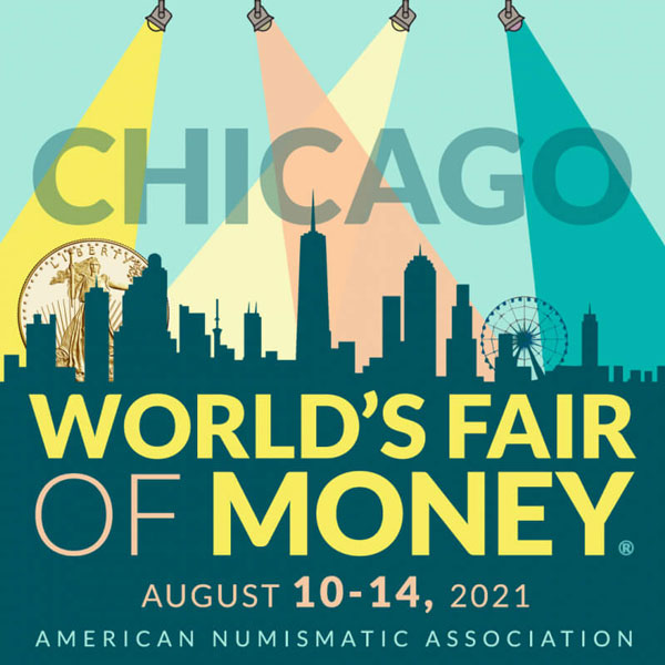 thumbnail image for Presenters Wanted for 2021 World's Fair of Money